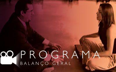 Programa Balanço Geral