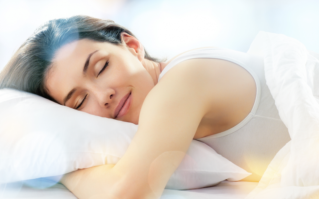 Descubra por que você precisa ter uma boa noite de sono