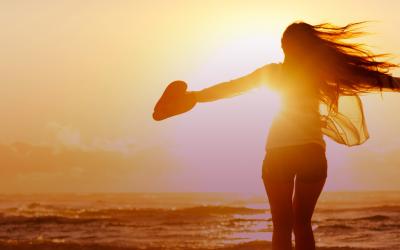 4 dicas para viver melhor e com mais energia