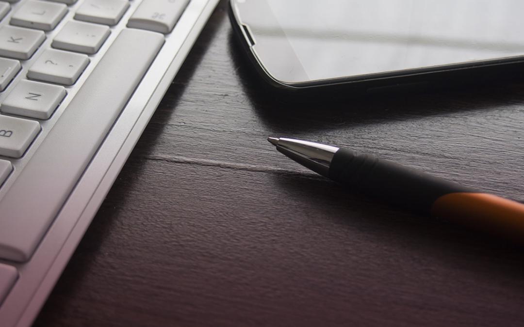 Entenda como e por que a produtividade e organização andam de mãos dadas.