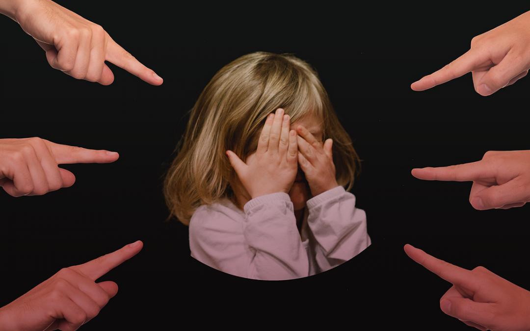 Como reconhecer e aceitar as nossas falhas